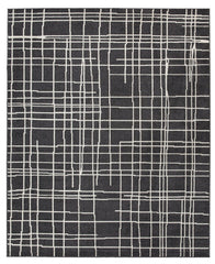 Jai Black/White Medium Rug - Ashley shop at  Regency Furniture