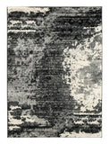 Roskos Black/Gray Medium Rug - Ashley shop at  Regency Furniture
