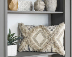 Liviah Natural Pillow - Ashley shop at  Regency Furniture