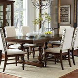 Find Homelegance Furniture Yates Dining Table at Marlo Furniture