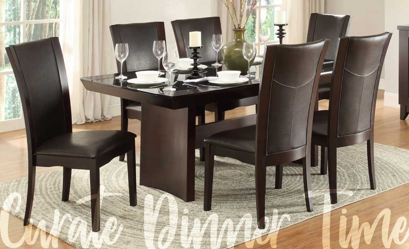 Daisy Dining Room Collection
