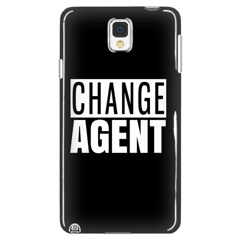 Change Agent Phone Case