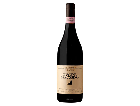 2017 Barbaresco Morassino DOCG