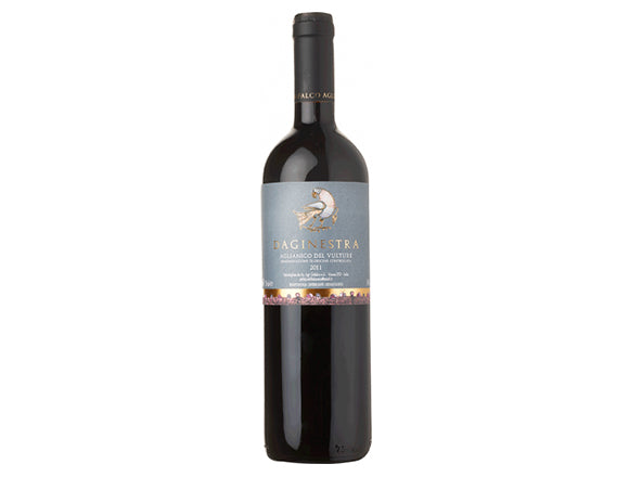 2016 DaGinestra Aglianico del Vulture Superiore DOCG