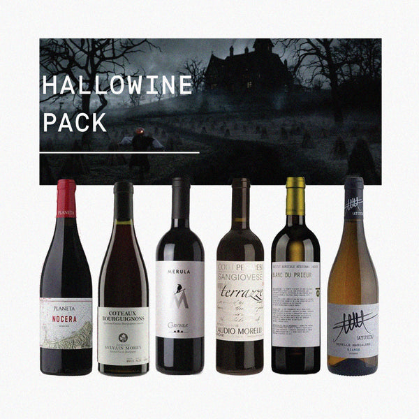 Hallowine Pack