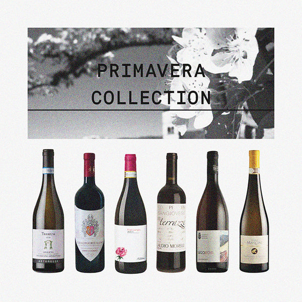 Primavera Collection