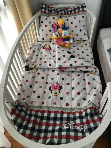 Stokke Junior Bed - Minnie Mouse