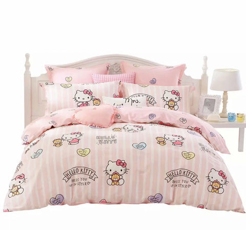 Hello Kitty (light pink)