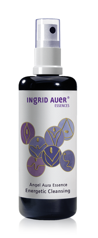 Energetic Cleansing - Angel Aura Essence 100ml