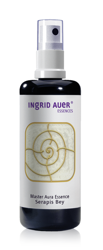 Serapis Bey - Master Aura Essence 100ml