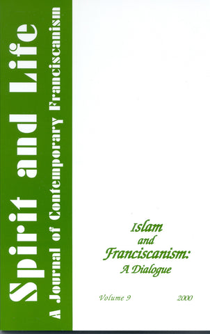 Islam and Franciscanism:  A Dialogue