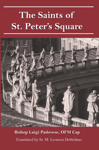 The Saints of St. Peter's Square
