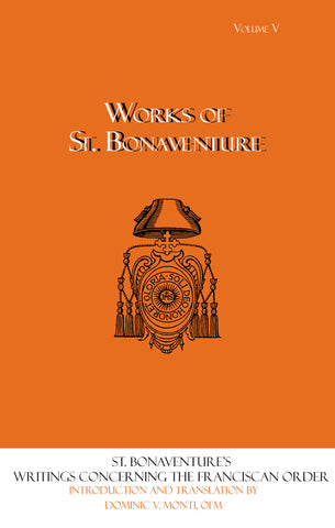 Writings Concerning the Franciscan Order