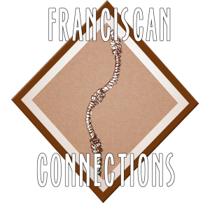 Franciscan Connections - Back Issues
