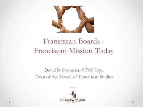 Franciscan Connections Bundle