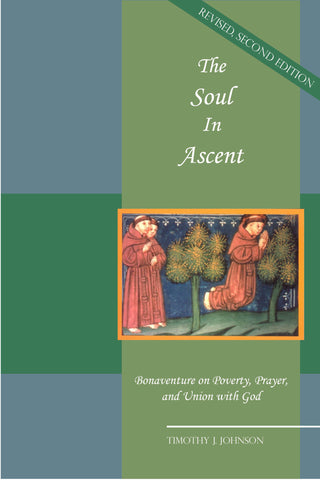 The Soul In Ascent