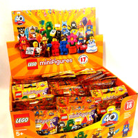 LEGO Loot Bags & Toys