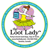 The Loot Lady