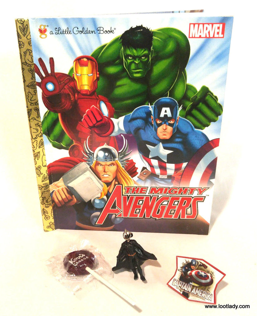 Super Hero Book Special