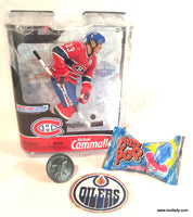 NHL McFarlene Figurines Premium Plus!