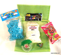 Colour Changing Loom Band Kit