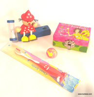 Baby Teeth Keep Sake Box & Tooth Brush Timer - You Choose