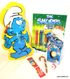 Smurfs Christmas Special - last ones