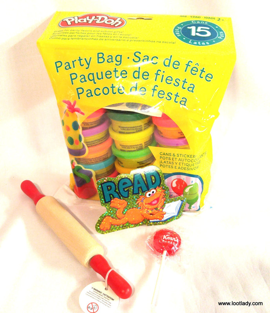 Play Doh Party Pack - You Choose A or B