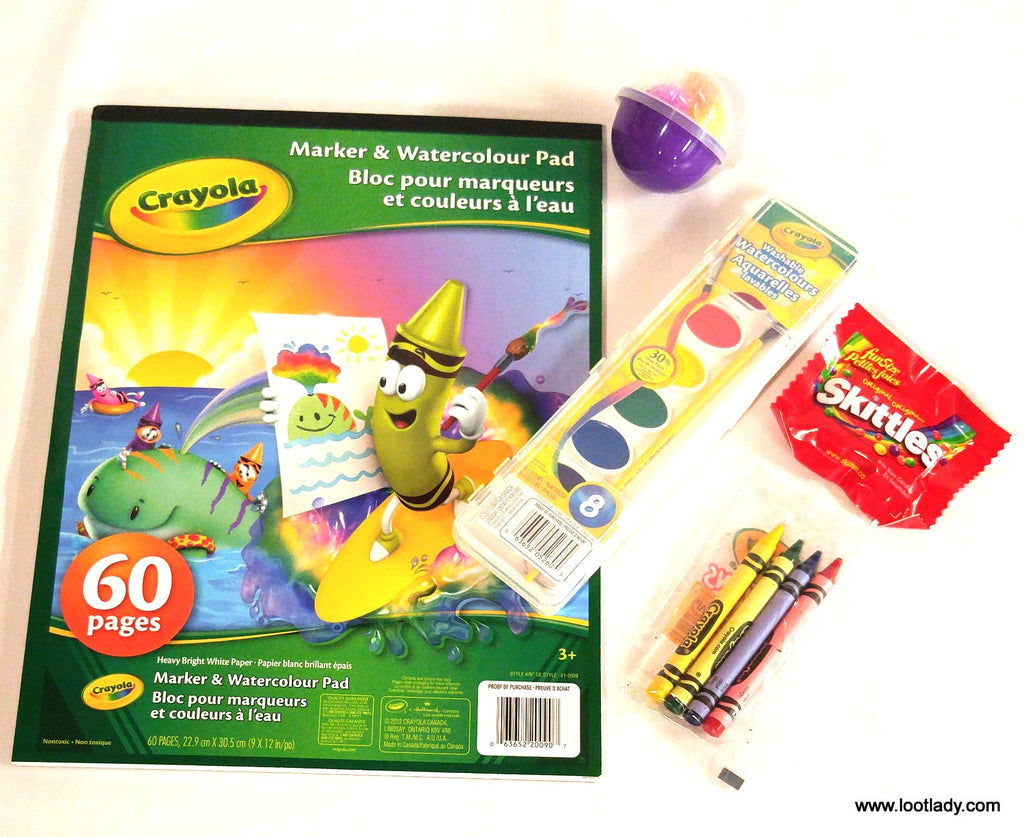Crayola Artist - Water Colours Premium