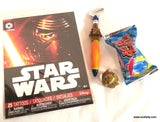 Star Wars LEGO Pen & Tattoos Special