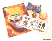 Star Wars Book Fun Bag