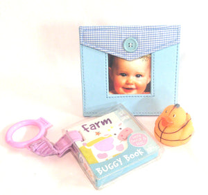 Assorted Baby Photo Gift Sets - Clearance Priced