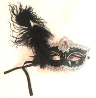 Glam Party Masks - you choose
