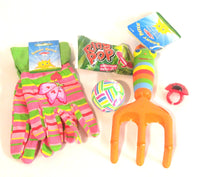 Butterfly Garden Gripping Gloves - You Choose