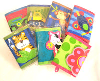 Kids Wallets by Stephen Joseph - You Choose Style