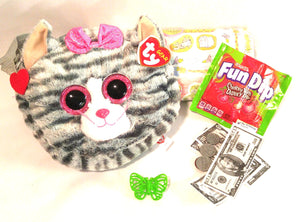 Beanie Boo Purses!  You Choose