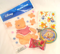 Winne The Pooh - Gel Gems & Kite