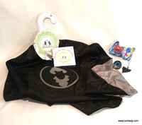 Little Adventures Bat Cape - Last One on Clearance