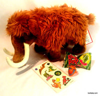 Douglas Toys Plush Clearance - Woolly Mammoth