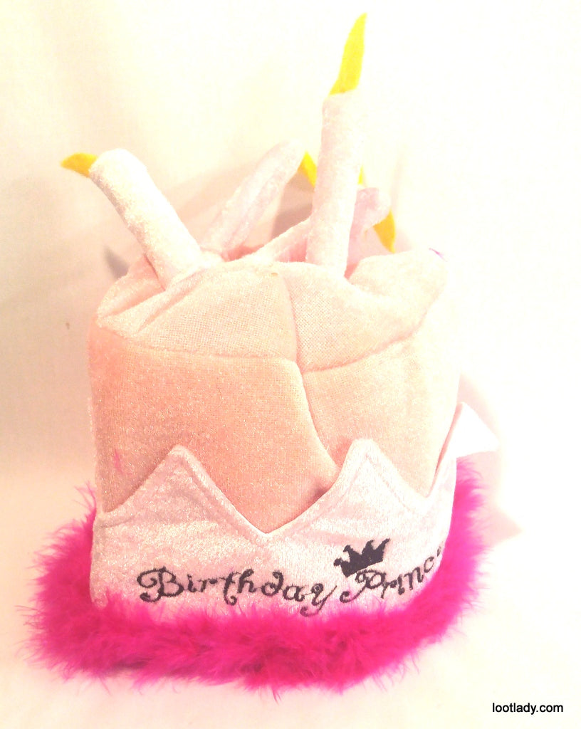 Birthday Princess Hat