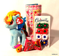 My Little Pony Plush Deluxe by TY