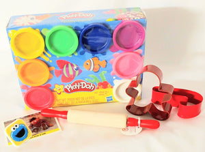 Play-Doh 8 Pack Plus
