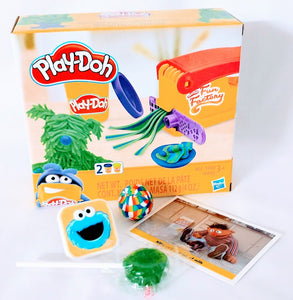 New Play-Doh Mini Boxed Sets