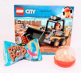 LEGO City Supreme - Construction Loader