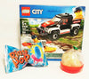 Kayak Adventure LEGO City Supreme