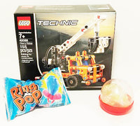 Cherry Picker LEGO Technic Supreme