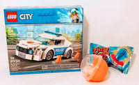 LEGO City Police Patrol Car Supreme