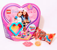 Friends LEGO Heart Boxes Supreme