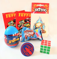 Spider-man Surprise Egg Fun Bag