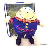 Humpty Dumpty Or Little Chick Infant Cloth Book